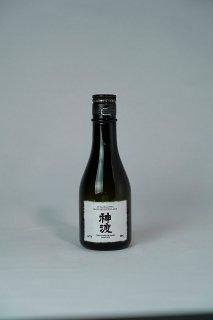 日本酒 豊島屋 神渡 純米吟醸 ペティアン 300ml