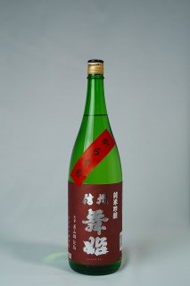 日本酒 舞姫 信州舞姫 純米吟醸 美山錦 辛口 1800ml