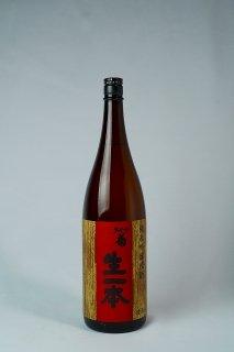 日本酒 戸田酒造 ダイヤ菊 純米吟醸原酒 生一本 1800ml