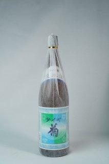 日本酒 戸田酒造 ダイヤ菊 純米酒 1800ml