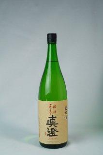 日本酒 宮坂醸造 真澄 奥伝寒造り 純米酒 1800ml