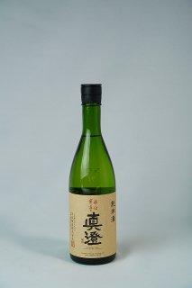 日本酒 宮坂醸造 真澄 奥伝寒造り 純米酒 720ml