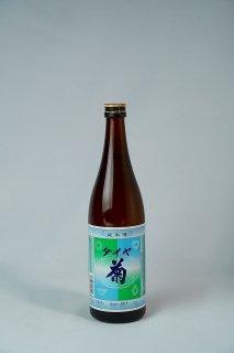 日本酒 戸田酒造 ダイヤ菊 純米酒 720ml