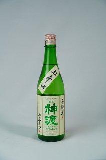 日本酒 豊島屋 神渡 本醸造 上辛口 720ml