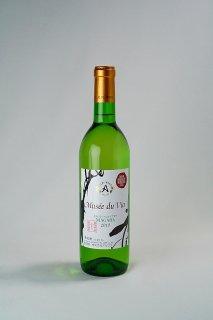 アルプスワイン NAC MDVミュゼドゥヴァン  信州プレミアムナイアガラ 720ml