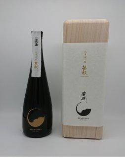 日本酒 宮坂醸造 真澄 純米大吟醸 夢殿 720ml
