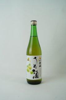 舞姫 日本酒仕込み 梅酒 720ml