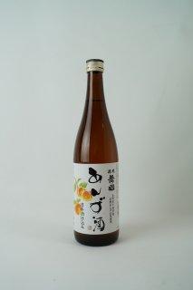 舞姫 日本酒仕込み あんず酒 720ml