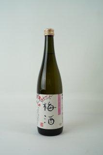 伊東酒造 純米酒仕込み 梅酒 720ml