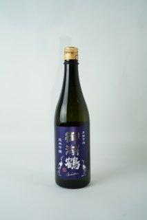 日本酒 諏訪御湖鶴酒造場 御湖鶴 純米吟醸 五百万石 720ml
