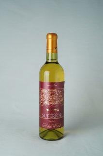 五一ワイン スペリオール白 720ml
