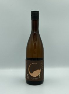 日本酒 宮坂醸造 真澄 山廃純米吟醸 ひやおろし 720ml
