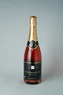 アルプス 信州コンコード スパークリングワイン  720ml