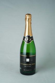 アルプス 信州ナイヤガラスパークリングワイン  720ml