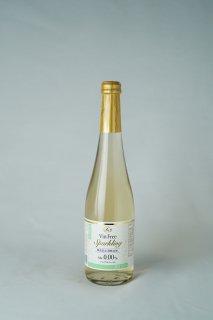 アルプス ノンアルコールワイン ヴァンフリー スパークリング 白 500ml