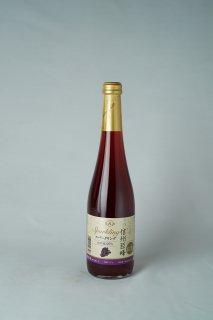 アルプス 信州巨峰スパークリングワイン  500ml