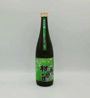 日本酒 伊東酒造 純米吟醸横笛 combination220 720ml