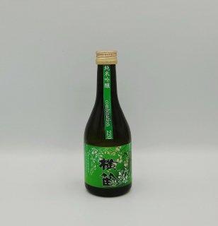 日本酒 伊東酒造 純米吟醸横笛 combination220 300ml