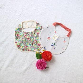 【nino-nyan限定】 baby gift set スタイ+スタイ|80cm