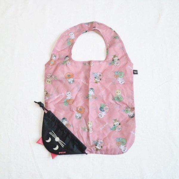 nino Ecobag|ピンク|F
