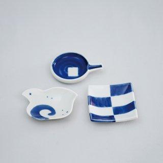 小皿(3種)