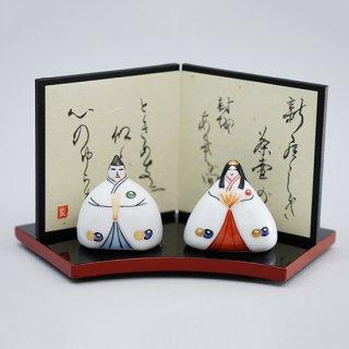 雛人形セット 茶壷