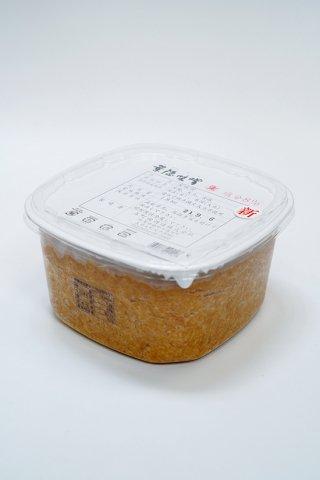 東一 葉隠味噌(1.8kg)