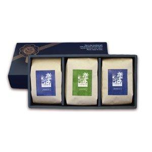 コーヒーギフトボックス(200g x 3袋用)