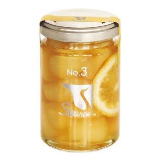 No.3 トットリらっきょうピクルスハニー檸檬