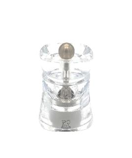 PEUGEOT プジョー バルティック ソルトミル 8cm(クリア)