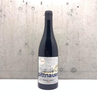 <img class='new_mark_img1' src='https://img.shop-pro.jp/img/new/icons1.gif' style='border:none;display:inline;margin:0px;padding:0px;width:auto;' />Pittnauer - Pinot Noir 2019 - ピットナウアー / ピノ・ノワール
