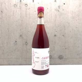 <img class='new_mark_img1' src='https://img.shop-pro.jp/img/new/icons1.gif' style='border:none;display:inline;margin:0px;padding:0px;width:auto;' />Arribas Wine Company - Saroto Rose 2020 / アリバスワインカンパニー サロト・ロゼ