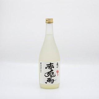 赤兎馬の柚子酒 720ml