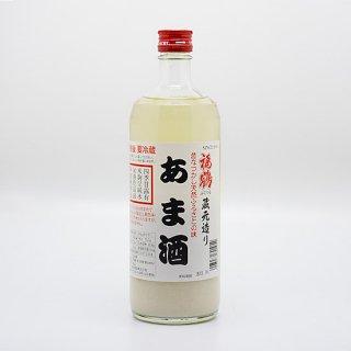 福鶴 あま酒 720ml