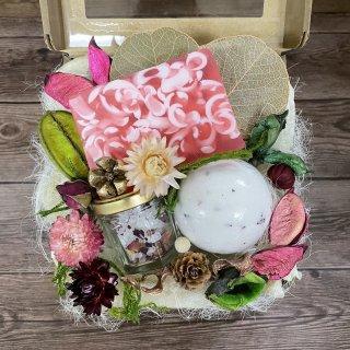 ギフト ロマンティックローズ Romantic Roseの商品画像