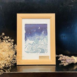 雪景色の商品画像