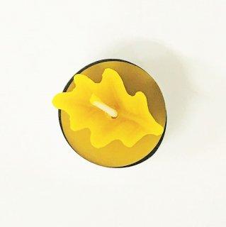 デザインキャンドルJ リーフの商品画像
