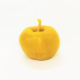 デザインキャンドルN アップルの商品画像