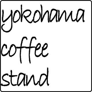 yokohama coffee stand