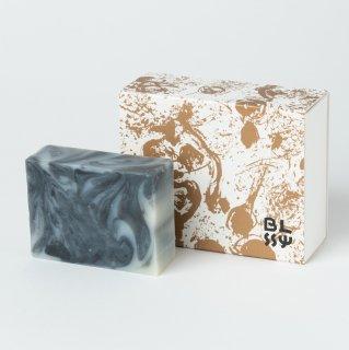クスノキの石鹸