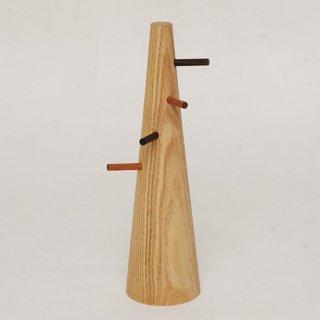 key・tree タモ