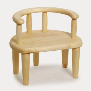 takku(子供椅子) 栃