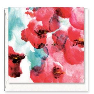 flower メッセージカード