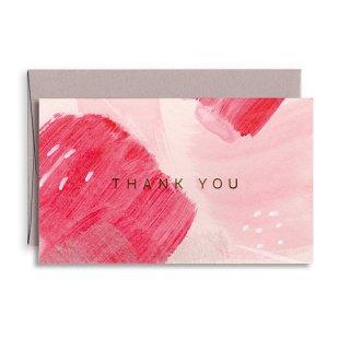 手描きのメッセージカード[バレンタイン]S