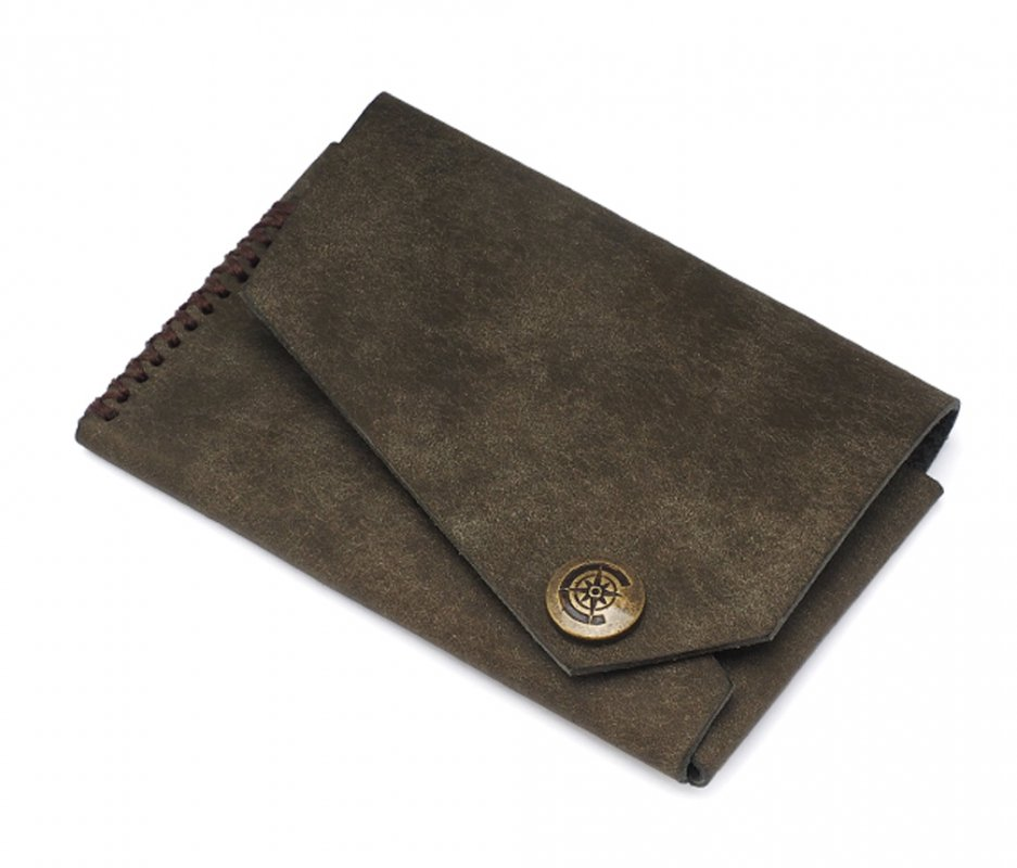 カードケース [カーキ] / Card Case [KHAKI]