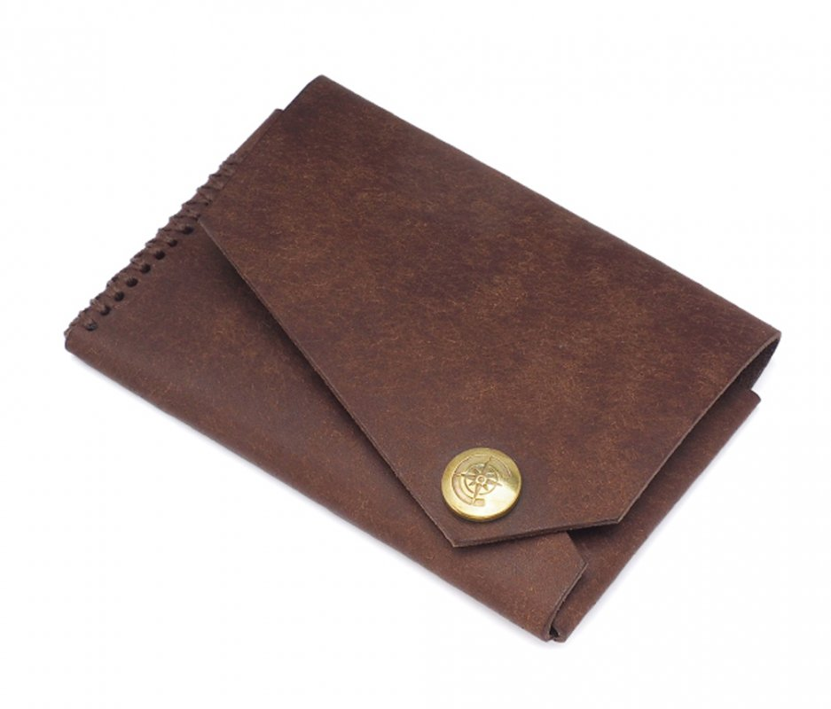 カードケース [ブラウン] / Card Case [BROWN]