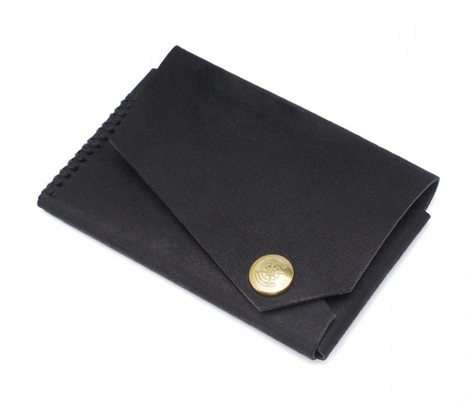 カードケース [ブラック] / Card Case [BLACK]