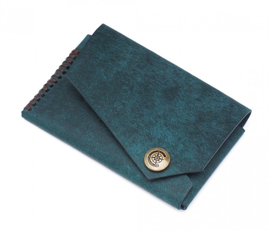 カードケース [ブルー] / Card Case [BLUE]