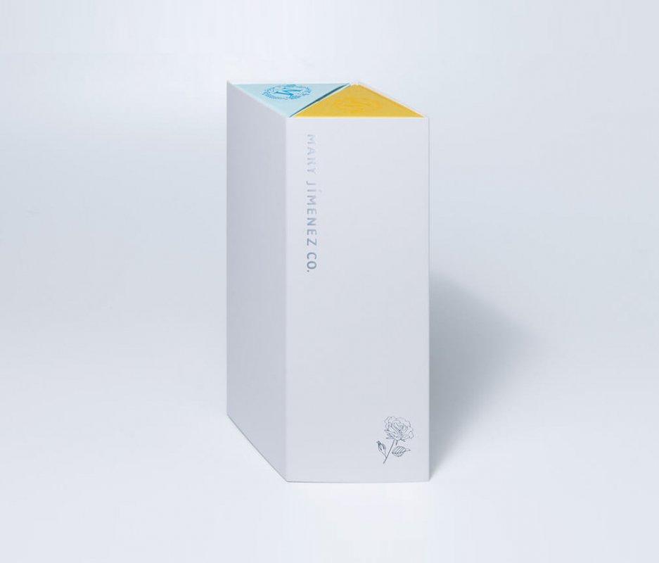 2 FLAVOR BOX