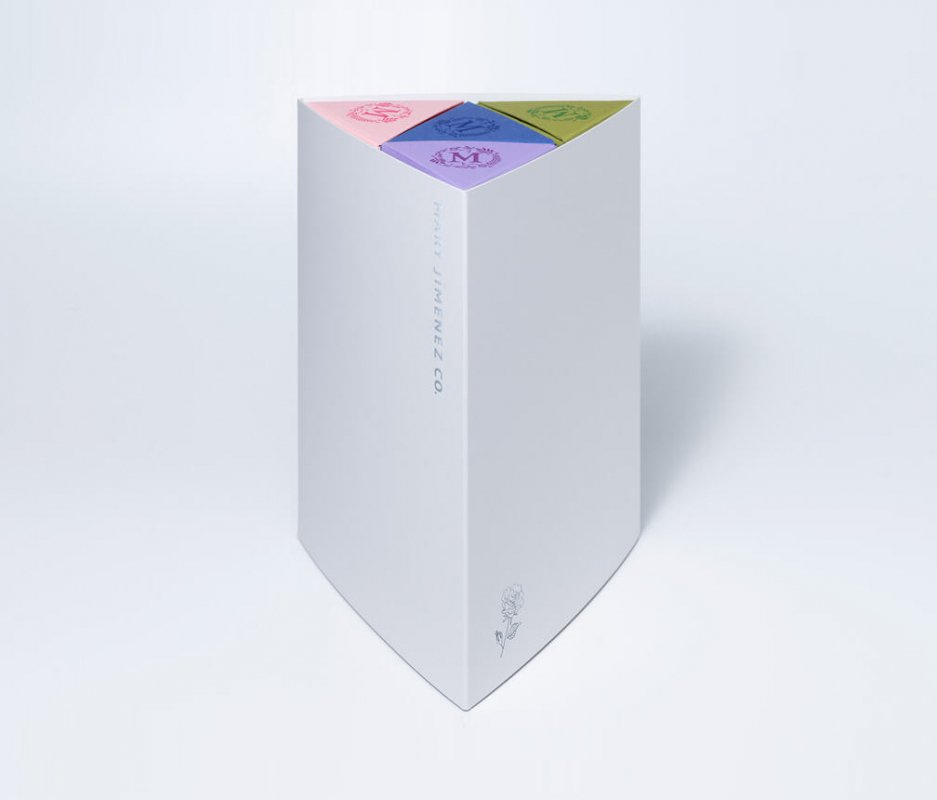 4 FLAVOR BOX